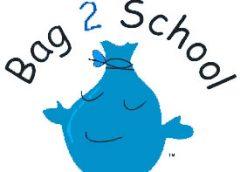 Enter bag to school scheme