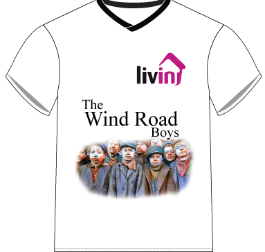 livinimaget-shirt