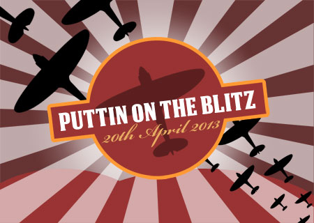 puttinontheblitzposter