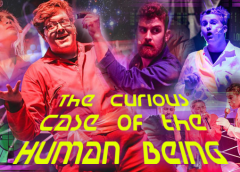 The Curious Case of the Human Being