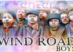 Wind Road Boys 2018  – Raises funds for local charities