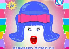 Hairspray Jr – Summer School