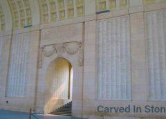 World War One – Belgium Performance Tour