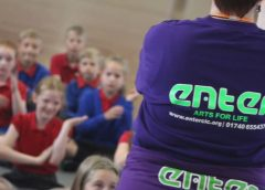 Over 1,500 young people engage with Enter CIC!