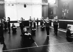 Rehearsals for Menin Gate Commence