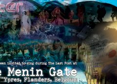 The Menin Gate Tour