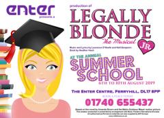 Legally Blonde Jr – Summer School