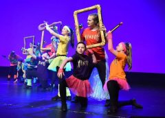 Junior Theatre Festival Europe 2019